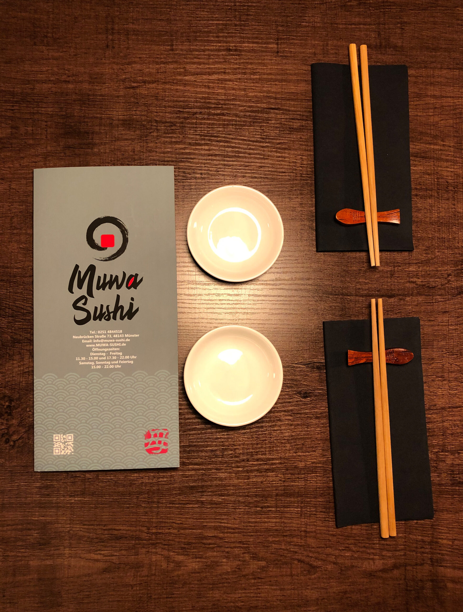 Muwa Sushi